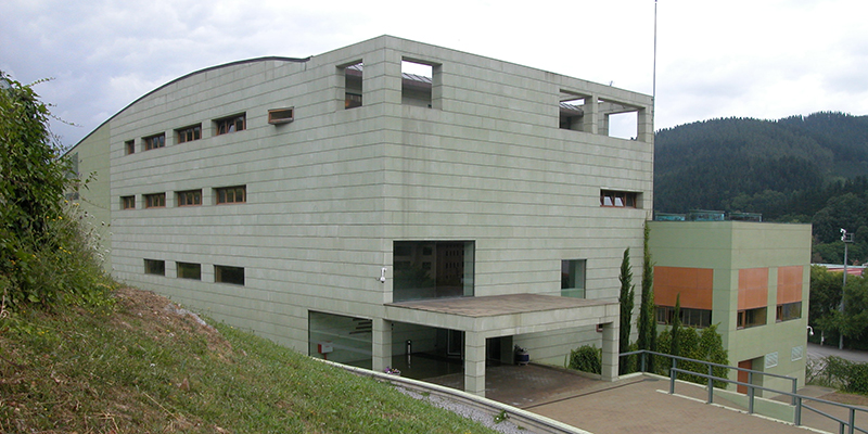 Archivo Histórico de Guipúzcoa