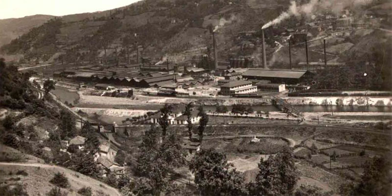 Archivo Municipal de Mieres