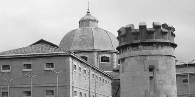 La cárcel Modelo de Oviedo