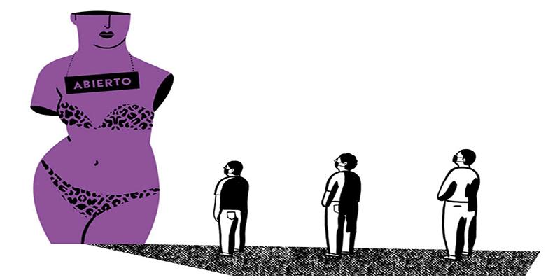 La prostitución en la posguerra, una realidad
