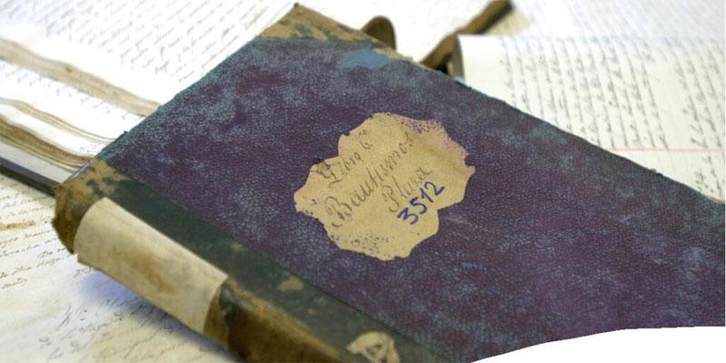 Registro Civil de Mieres del Camino