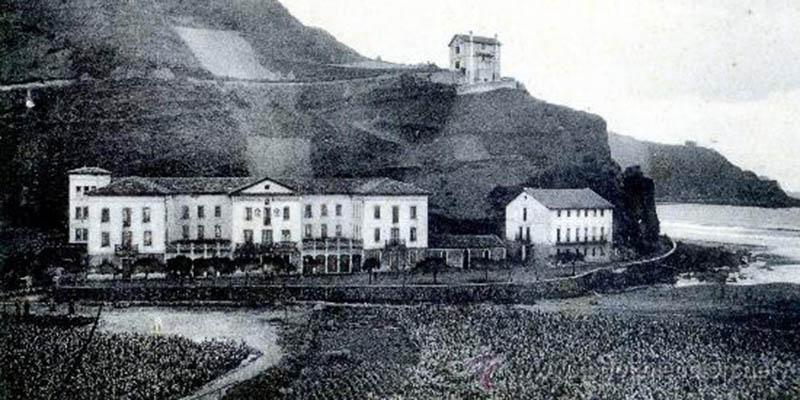 Castigos en la prisión Saturrarán