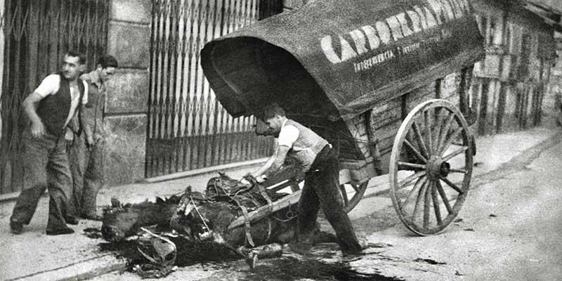 Bandos de Alcaldía – Mieres 1937