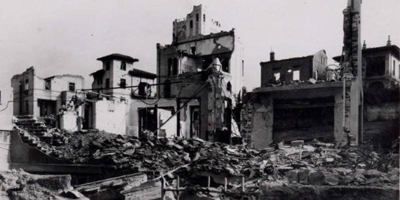 Radiografía de la sociedad mierense 1937