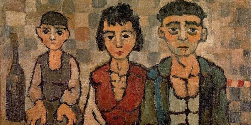 Evitando la embriaguez de los obreros. Mieres (1938)